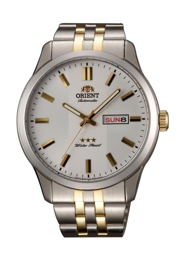 ORIENT Mens Wrist Watch RA-AB0012S19B