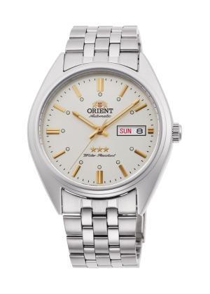ORIENT Mens Wrist Watch RA-AB0E10S19B