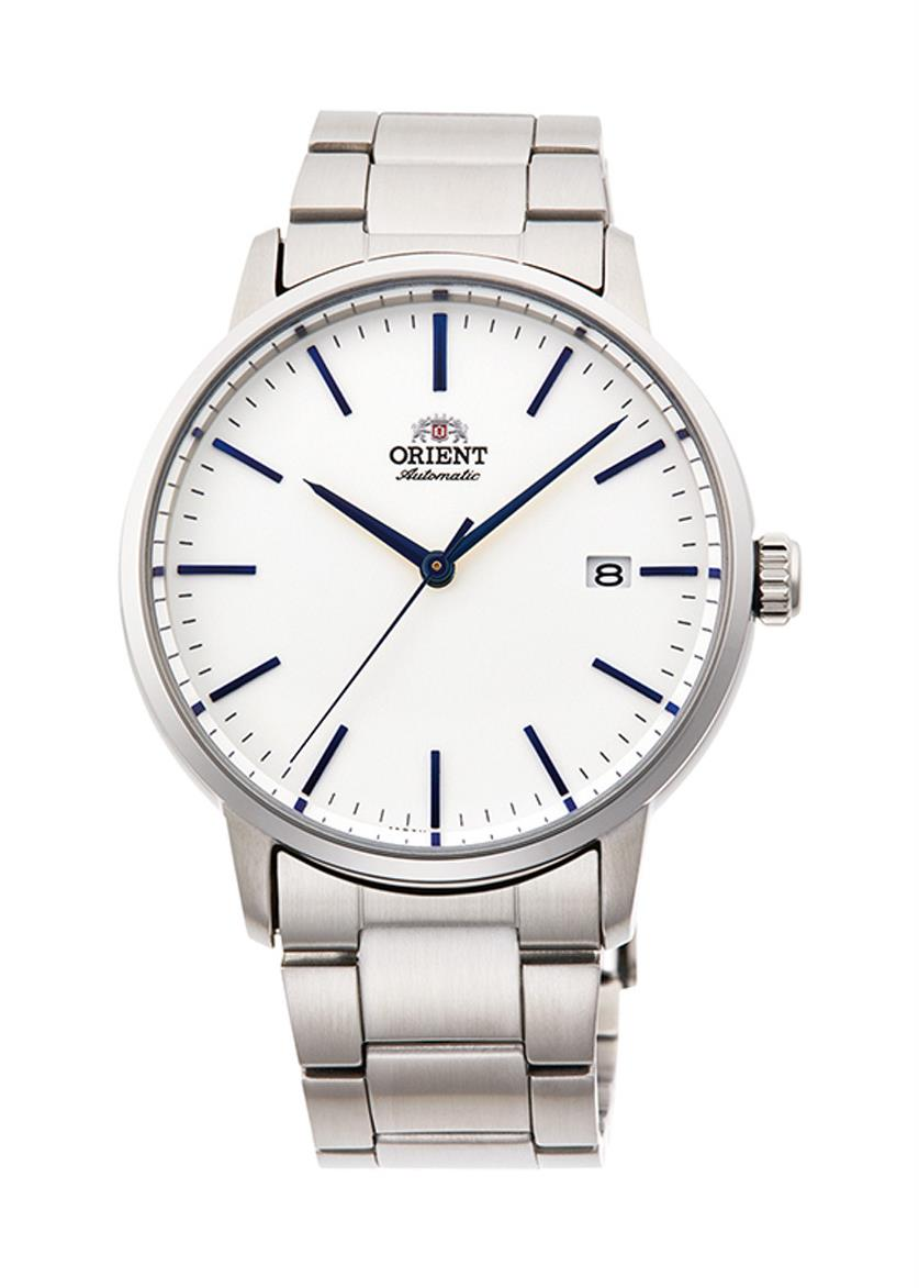 ORIENT Mens Wrist Watch RA-AC0E02S10B