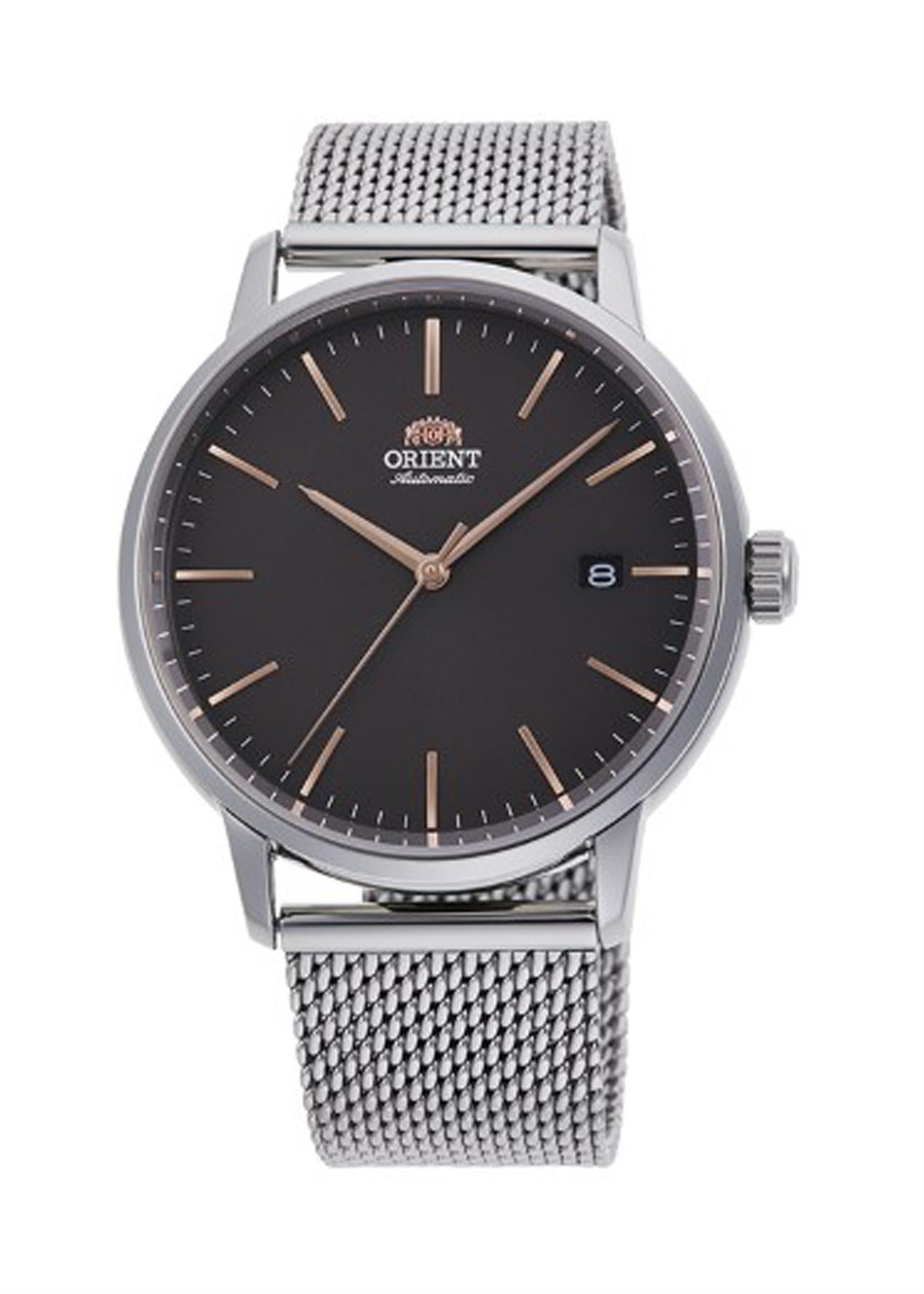 ORIENT Mens Wrist Watch RA-AC0E05N10B