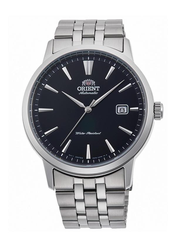 ORIENT Mens Wrist Watch RA-AC0F01B10B