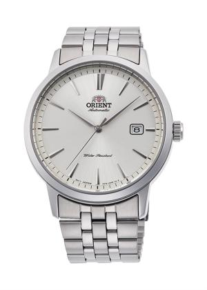 ORIENT Mens Wrist Watch RA-AC0F02S10B