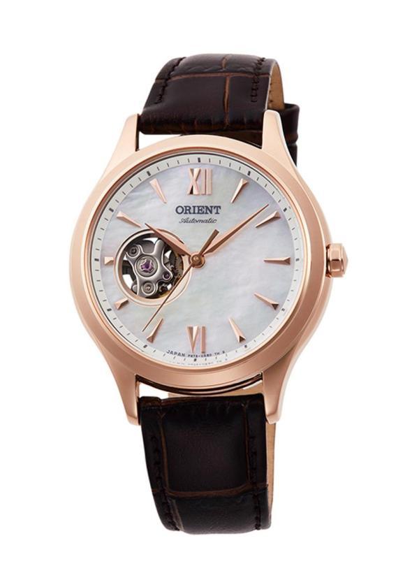ORIENT Women Wrist Watch RA-AG0022A10B