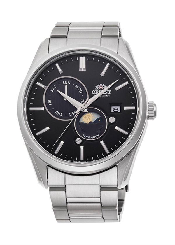 ORIENT Mens Wrist Watch RA-AK0302B10B