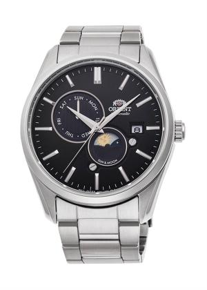 ORIENT Mens Wrist Watch RA-AK0302B10B
