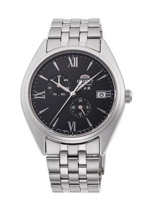ORIENT Mens Wrist Watch RA-AK0504B10B