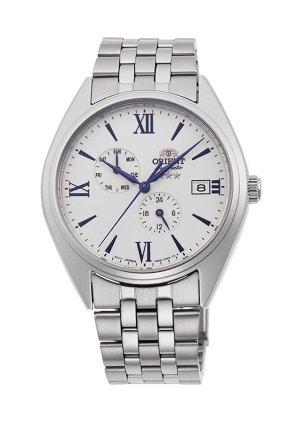 ORIENT Mens Wrist Watch RA-AK0506S10B