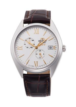 ORIENT Mens Wrist Watch RA-AK0508S10B