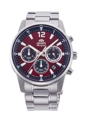 ORIENT Mens Wrist Watch RA-KV0004R10B