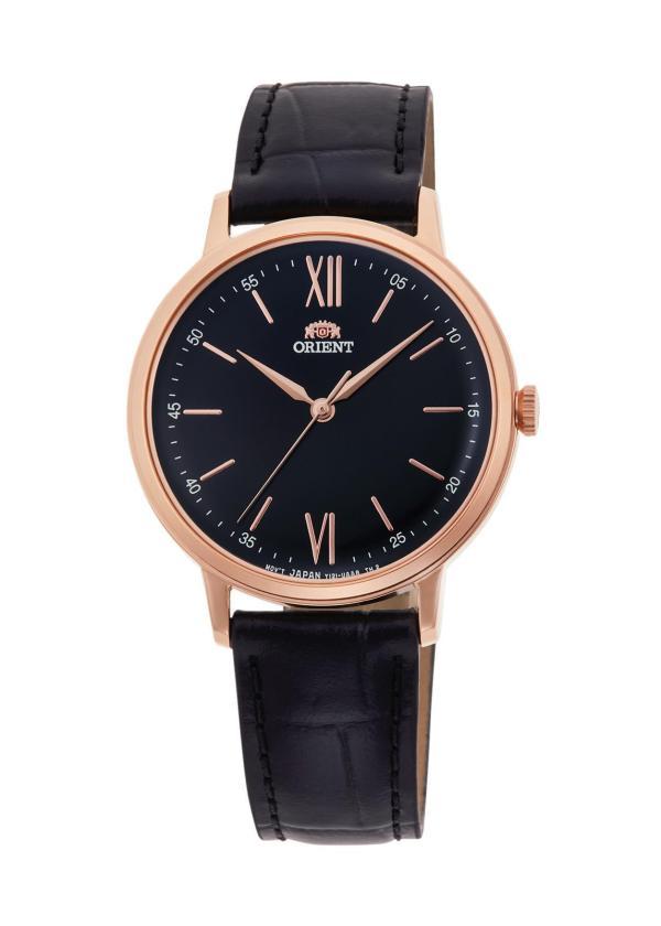 ORIENT Women Wrist Watch RA-QC1703B10B