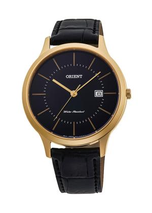 ORIENT Mens Wrist Watch RF-QD0002B10B