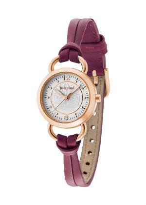 TIMBERLAND Women Wrist Watch Model Roslindale TBL.15269LSR/01A