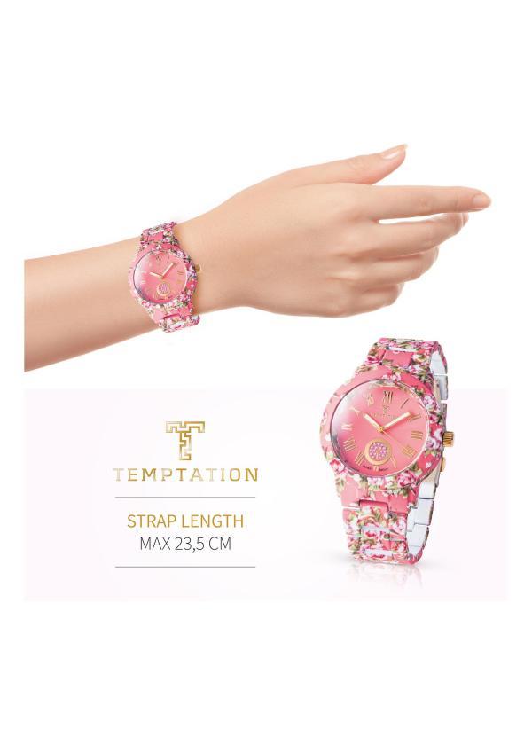 TEMPTATION Women Wrist Watch TEA-2015-01