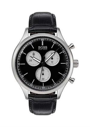 HUGO BOSS Gents Wrist Watch Model CAPO 1513543