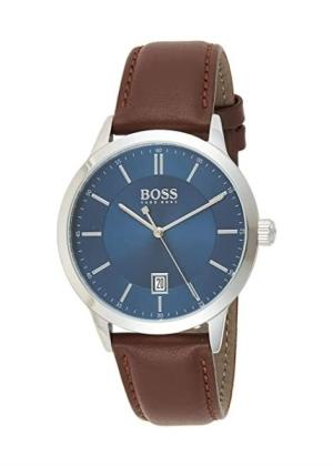 HUGO BOSS Gents Wrist Watch Model CLASSIC 1513612