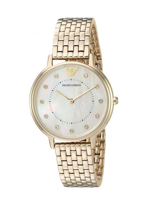 EMPORIO ARMANI Ladies Wrist Watch Model KAPPA AR11007