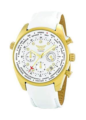 AVIATOR Mens Wrist Watch AVW5839L211