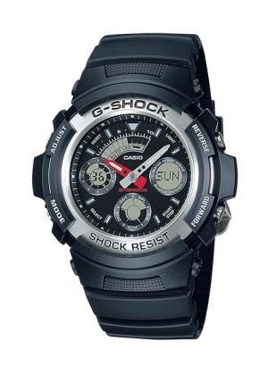 CASIO Gents Wrist Watch AW-590-1A