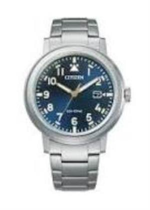 CITIZEN Gents Wrist Watch Model Military AW1620-81L