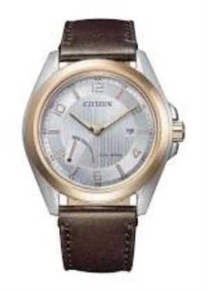 CITIZEN Gents Wrist Watch Model Reserver AW7056-11A