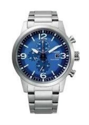 CITIZEN Gents Wrist Watch Model Urban Crono CA0741-89L