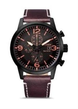 CITIZEN Gents Wrist Watch Model Urban Crono CA0745-11E