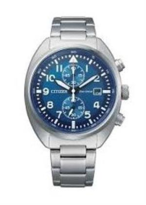 CITIZEN Gents Wrist Watch CA7040-85L