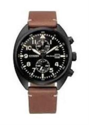 CITIZEN Gents Wrist Watch CA7045-14E