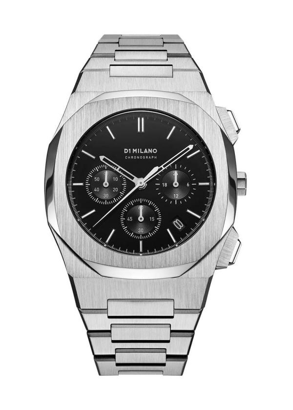 D1 MILANO Gents Wrist Watch Model BLACK D1-CHBJ01