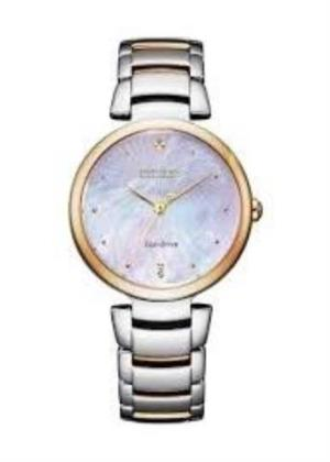 CITIZEN Ladies Wrist Watch Model Lady EM0854-89Y
