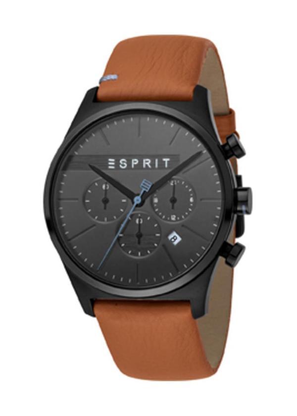 ESPRIT Mens Wrist Watch ES1G053L0035