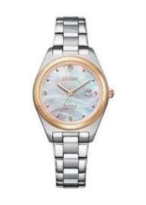 CITIZEN Ladies Wrist Watch Model Lady EW2606-87Y