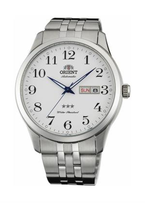 ORIENT Mens Wrist Watch FAB0B002W9