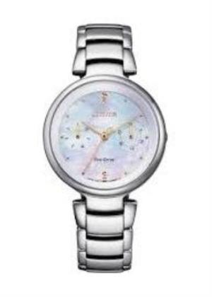 CITIZEN Ladies Wrist Watch Model lady FD1106-81D