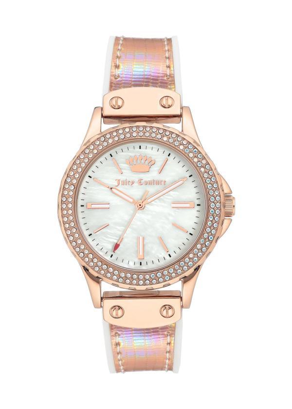 JUICY COUTURE Womens Wrist Watch JC/1008IRWT