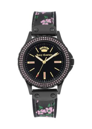JUICY COUTURE Womens Wrist Watch JC/1009PKFL