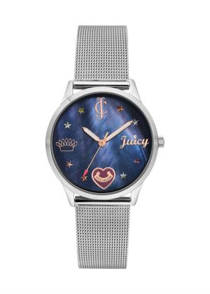 JUICY COUTURE Womens Wrist Watch JC/1025BMSV
