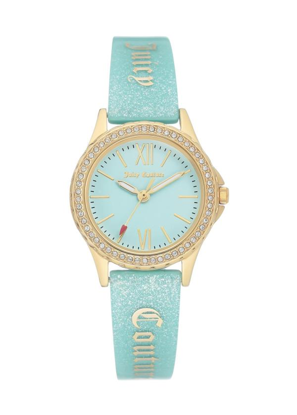 JUICY COUTURE Womens Wrist Watch JC/1068LBGB