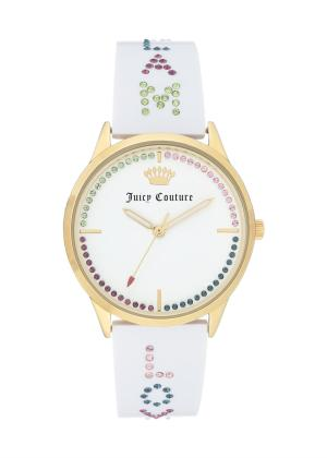 JUICY COUTURE Womens Wrist Watch JC/1084GPWT