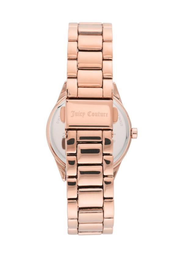 JUICY COUTURE Womens Wrist Watch JC/1174RGRG