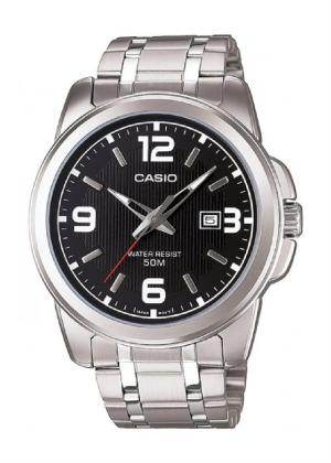 CASIO Gents Wrist Watch MTP-1314D-1A