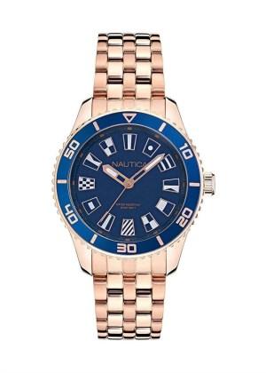 NAUTICA Wrist Watch Model PACIFIC BEACH NAPPBS027