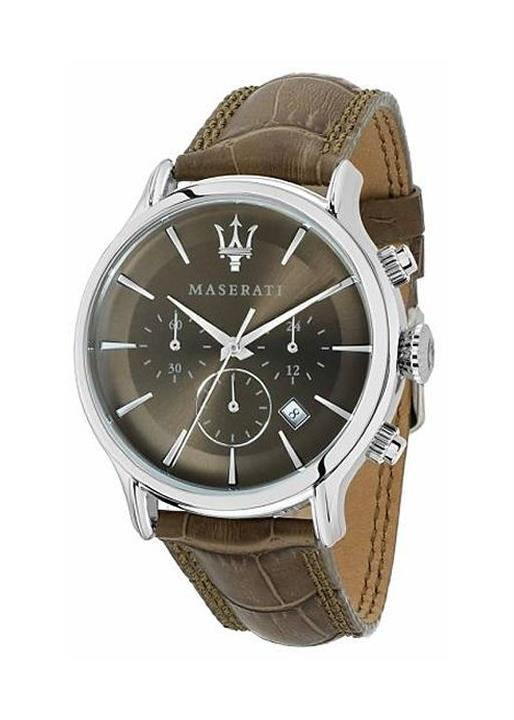 MASERATI Gents Wrist Watch R8871618009