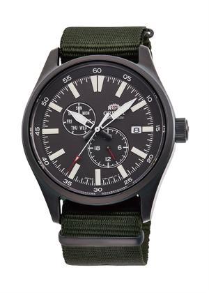 ORIENT Mens Wrist Watch RA-AK0403N10B