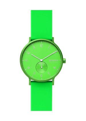 SKAGEN DENMARK Gents Wrist Watch Model AAREN SKW6556