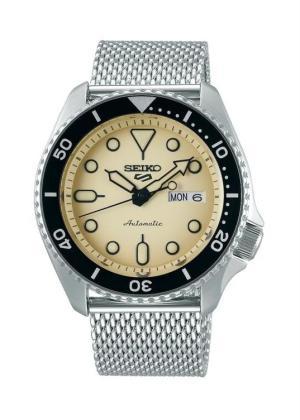 SEIKO5 Gents Wrist Watch Model SPORTS SRPD67K1