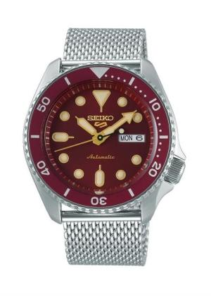 SEIKO5 Gents Wrist Watch Model SPORTS SRPD69K1