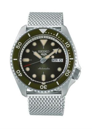 SEIKO5 Gents Wrist Watch Model SPORTS SRPD75K1