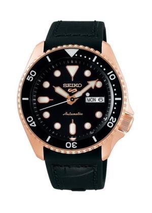 SEIKO5 Gents Wrist Watch Model SPORTS SRPD76K1