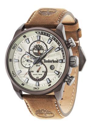 TIMBERLAND Gents Wrist Watch Model HENNIKER TBL.14816JLBN_07